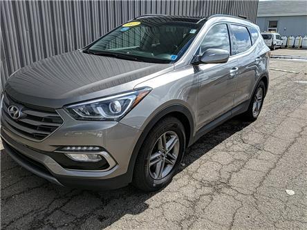 2017 Hyundai Santa Fe Sport  (Stk: PRO0596) in Charlottetown - Image 1 of 4
