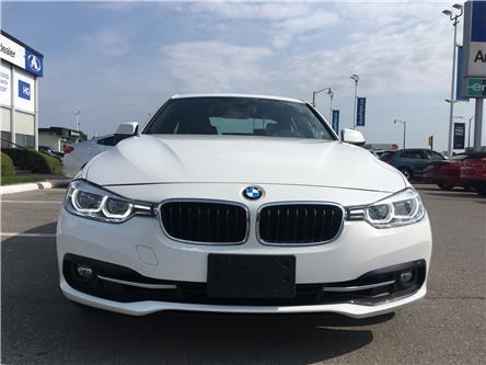 2018 BMW 330i xDrive (Stk: 18-35028) in Brampton - Image 2 of 28