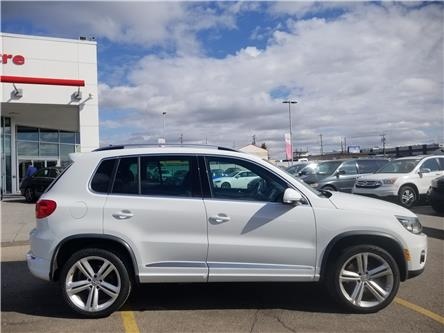 2016 Volkswagen Tiguan  (Stk: 6191508A) in Calgary - Image 2 of 28