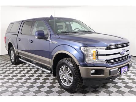2018 Ford F-150 Lariat (Stk: 19-291A) in Huntsville - Image 1 of 36