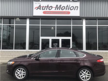 2013 Ford Fusion SE (Stk: 191007) in Chatham - Image 2 of 25