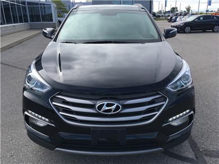 2018 Hyundai Santa Fe Sport 2.4 Luxury (Stk: 18-79535RJB) in Barrie - Image 2 of 30