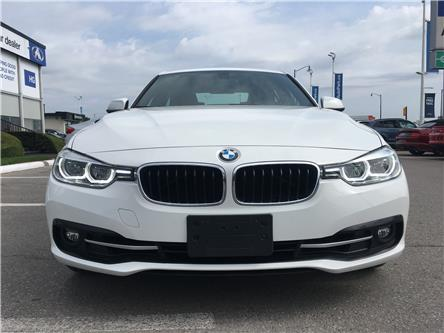2018 BMW 330i xDrive (Stk: 18-35034) in Brampton - Image 2 of 28
