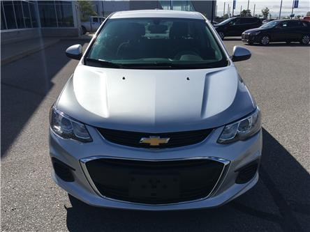 2017 Chevrolet Sonic LT Auto (Stk: 17-44259JB) in Barrie - Image 2 of 25