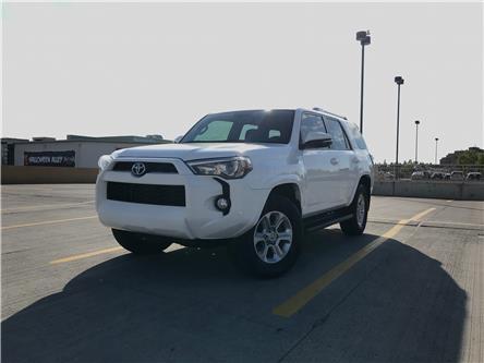 2014 Toyota 4Runner SR5 V6 (Stk: P0335A) in Calgary - Image 1 of 26