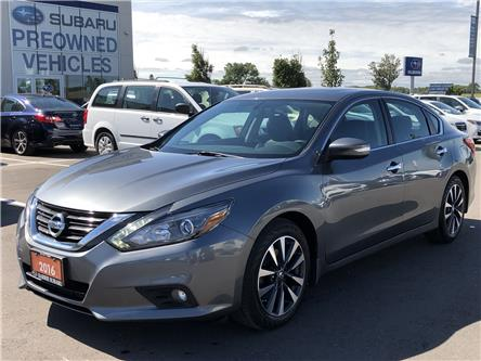2016 Nissan Altima 2.5 (Stk: 19SB392A) in Innisfil - Image 1 of 18