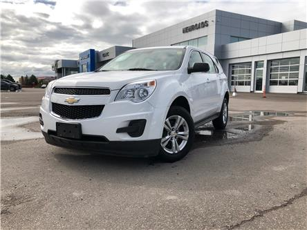 2015 Chevrolet Equinox LS (Stk: J297974A) in Newmarket - Image 1 of 25