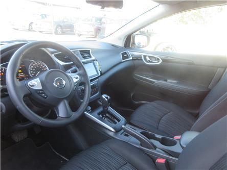 2019 Nissan Sentra 1.8 SV (Stk: 9559) in Okotoks - Image 2 of 29