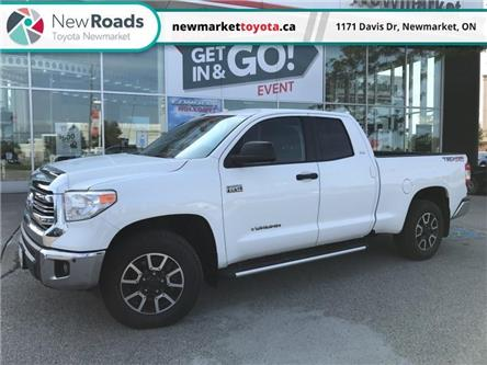 2017 Toyota Tundra  (Stk: 345381) in Newmarket - Image 1 of 19