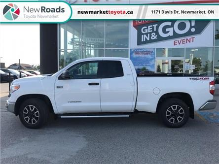 2017 Toyota Tundra  (Stk: 345381) in Newmarket - Image 2 of 19