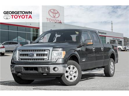 2014 Ford F-150 XLT (Stk: 14-98044GT) in Georgetown - Image 1 of 17