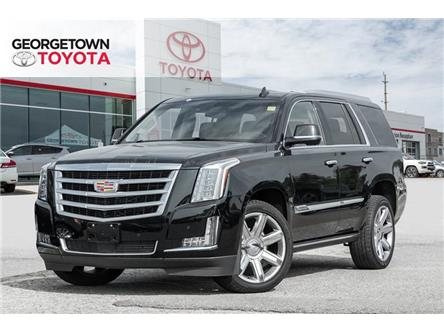 2015 Cadillac Escalade Premium (Stk: 15-65134GT) in Georgetown - Image 1 of 22