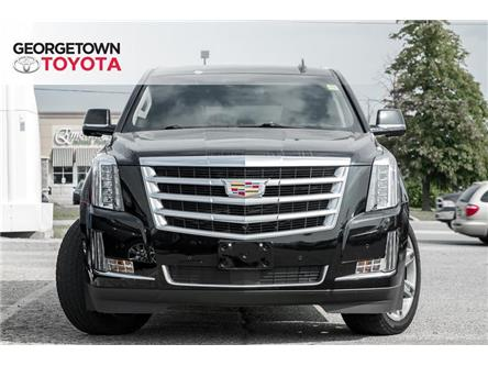 2015 Cadillac Escalade Premium (Stk: 15-65134GT) in Georgetown - Image 2 of 22