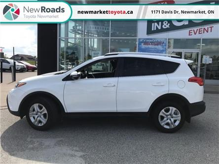 2015 Toyota RAV4 LE (Stk: 345801) in Newmarket - Image 2 of 16