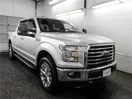 2015 Ford F-150 XLT (Stk: 89-42081) in Burnaby - Image 2 of 24
