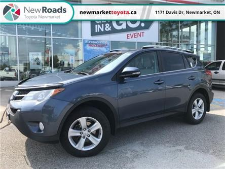 2013 Toyota RAV4 XLE (Stk: 346591) in Newmarket - Image 1 of 18