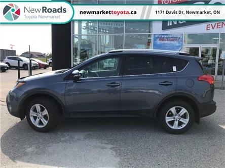 2013 Toyota RAV4 XLE (Stk: 346591) in Newmarket - Image 2 of 18