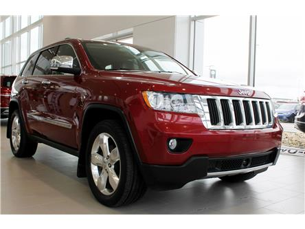 2013 Jeep Grand Cherokee Overland (Stk: 69207A) in Saskatoon - Image 1 of 24
