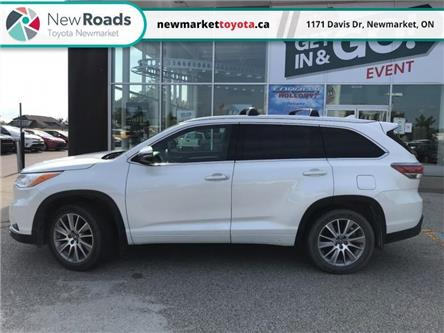 2016 Toyota Highlander XLE (Stk: 346371) in Newmarket - Image 2 of 15
