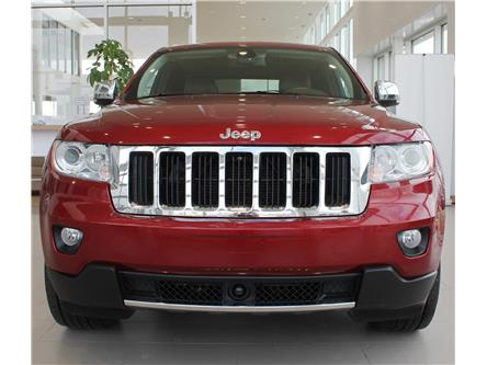 2013 Jeep Grand Cherokee Overland (Stk: 69207A) in Saskatoon - Image 2 of 24