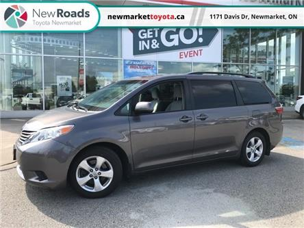 2015 Toyota Sienna LE 8 Passenger (Stk: 5740) in Newmarket - Image 1 of 18