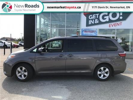 2015 Toyota Sienna LE 8 Passenger (Stk: 5740) in Newmarket - Image 2 of 18