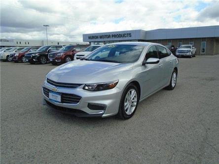 2018 Chevrolet Malibu LT (Stk: 78800) in Exeter - Image 2 of 30