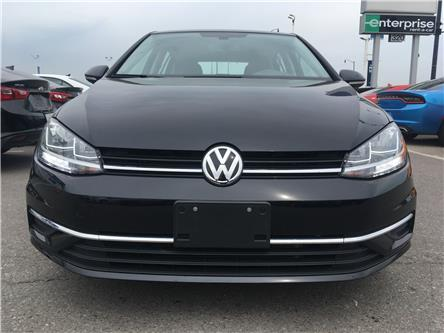 2018 Volkswagen Golf 1.8 TSI Trendline (Stk: 18-85763) in Brampton - Image 2 of 22
