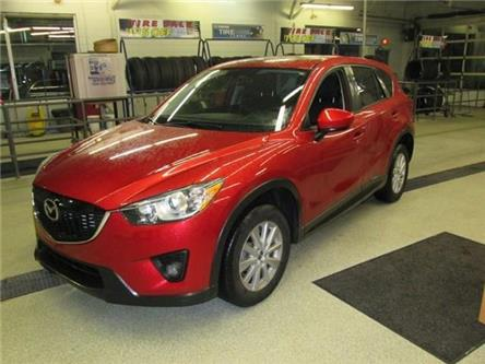 2014 Mazda CX-5 GS (Stk: M2683) in Gloucester - Image 1 of 17