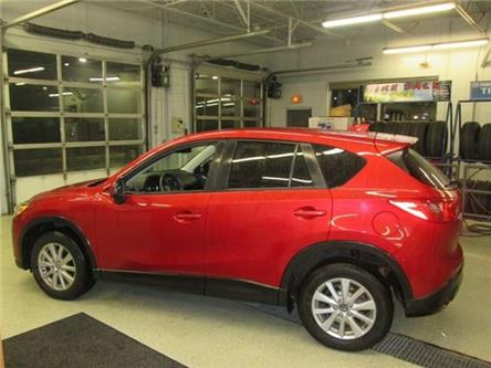 2014 Mazda CX-5 GS (Stk: M2683) in Gloucester - Image 2 of 17