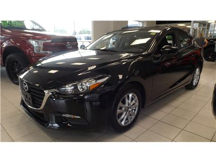 2018 Mazda Mazda3 Sport GS (Stk: 19-14041) in Kanata - Image 1 of 18