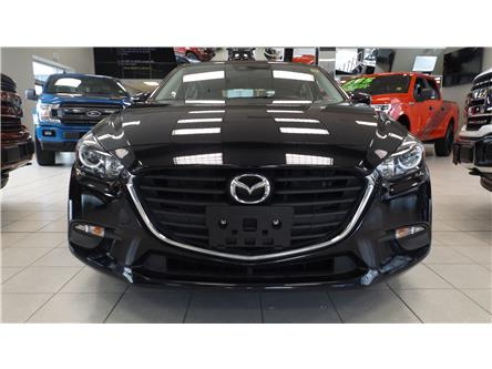 2018 Mazda Mazda3 Sport GS (Stk: 19-14041) in Kanata - Image 2 of 18