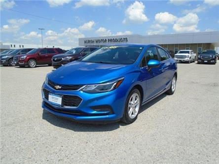 2017 Chevrolet Cruze LT Auto (Stk: 74208) in Exeter - Image 2 of 30