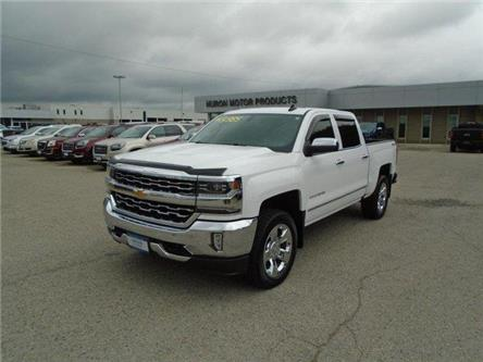2018 Chevrolet Silverado 1500  (Stk: 82719) in Exeter - Image 2 of 30