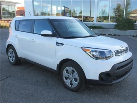 2019 Kia Soul LX (Stk: 9558) in Okotoks - Image 1 of 22