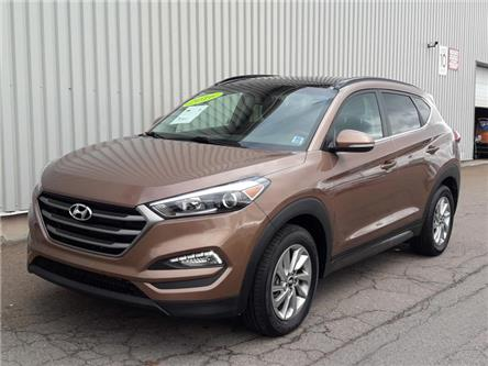 2016 Hyundai Tucson Luxury (Stk: X4774A) in Charlottetown - Image 1 of 20