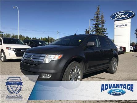 2007 Ford Edge SEL Plus (Stk: K-1522A) in Calgary - Image 1 of 22