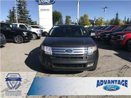 2007 Ford Edge SEL Plus (Stk: K-1522A) in Calgary - Image 2 of 22