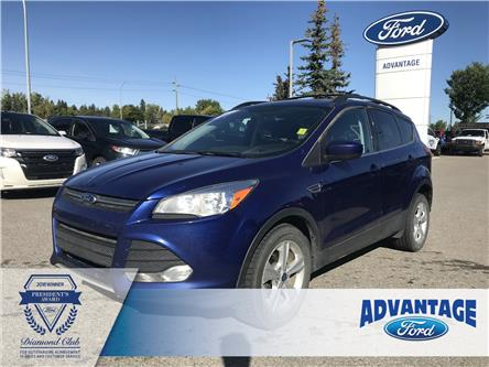 2013 Ford Escape SE (Stk: K-1567AA) in Calgary - Image 1 of 19