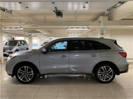 2018 Acura MDX Navigation Package (Stk: M12792A) in Toronto - Image 2 of 31