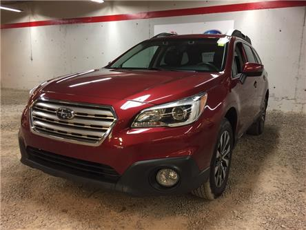 2017 Subaru Outback 2.5i Limited (Stk: P376) in Newmarket - Image 1 of 23