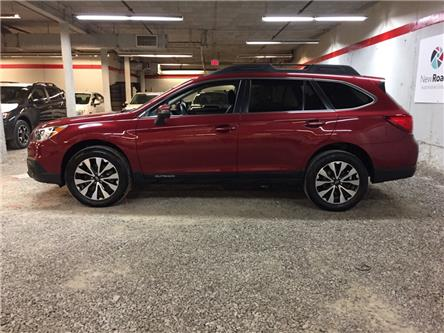 2017 Subaru Outback 2.5i Limited (Stk: P376) in Newmarket - Image 2 of 23
