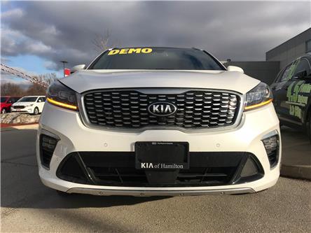 2019 Kia Sorento 3.3L SX (Stk: SR19022) in Hamilton - Image 2 of 26