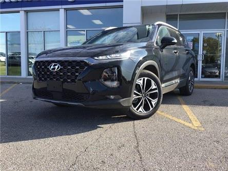 2020 Hyundai Santa Fe Ultimate 2.0 (Stk: H12262) in Peterborough - Image 2 of 19