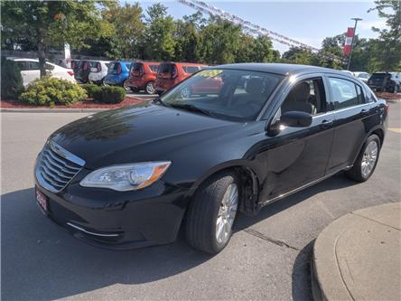 2013 Chrysler 200 LX (Stk: SP20050A) in Hamilton - Image 2 of 10
