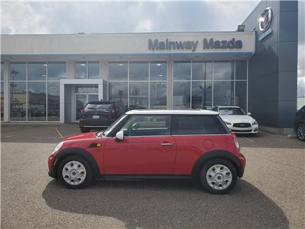 2013 MINI Hatch Cooper (Stk: M19216B) in Saskatoon - Image 1 of 19
