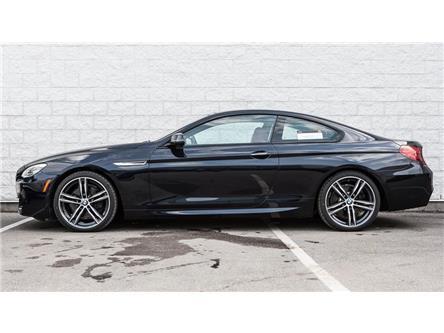 2018 BMW 650i xDrive (Stk: N33635) in Markham - Image 2 of 19
