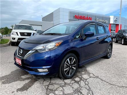 2018 Nissan Versa Note 1.6 SR (Stk: CKL536026A) in Cobourg - Image 1 of 38