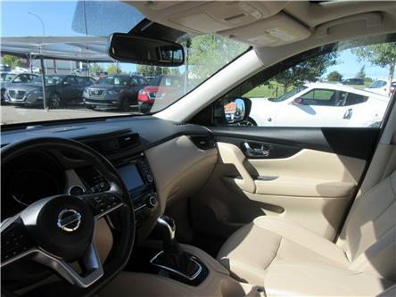 2017 Nissan Rogue SL Platinum (Stk: 9258) in Okotoks - Image 2 of 31