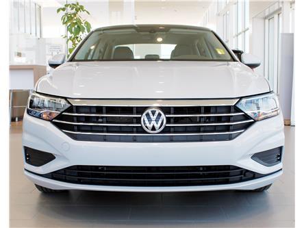 2019 Volkswagen Jetta 1.4 TSI Highline (Stk: V7313) in Saskatoon - Image 2 of 20